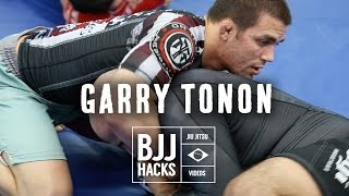 Garry Tonon: Jiu-Jitsu & Wrestling || BJJ Hacks in NYC