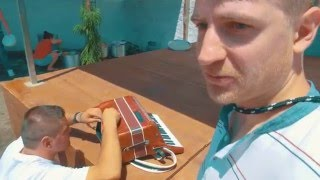 Accordions on the Azores islands?