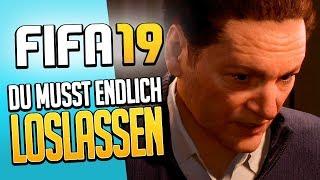 FIFA 19: THE JOURNEY ⚽ 029: Manchmal muss man loslassen...