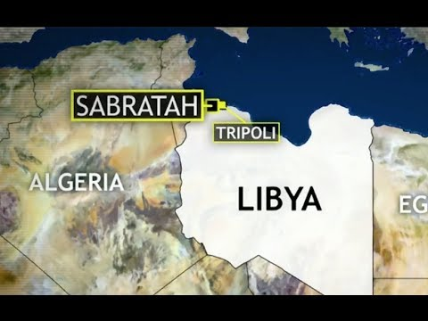 Libya Releases 4 U.S. Military Personnel