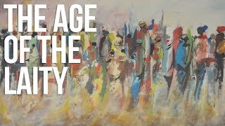 The Age of the Laity - Kresta Comments on the SCOTUS Decision