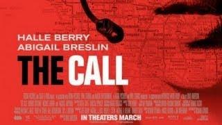 Тревожный вызов (The Call) Русский трейлер 2013