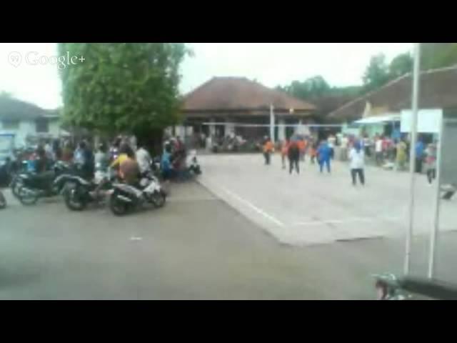 Live Event 5 Tahun UPK Sindang