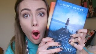 Book Review: Requiem (Lauren Oliver) Thumbnail