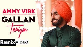 Gallan Teriya (Dj IsB Mix) | Qismat | Ammy Virk | Sargun Mehta | Jaani | Sukh - E | Neetu Bhalla
