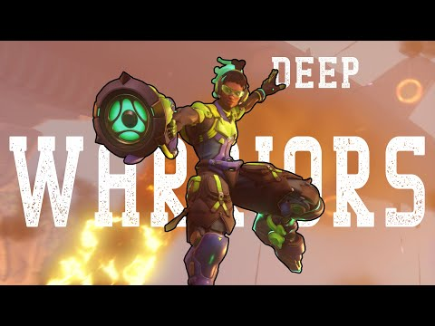 Warriors - Overwatch Montage Edit