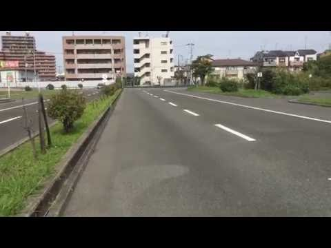 Osaka Kadoma Police Driving Examination Centre - full walkthrough 大阪門真市運転免許試験場