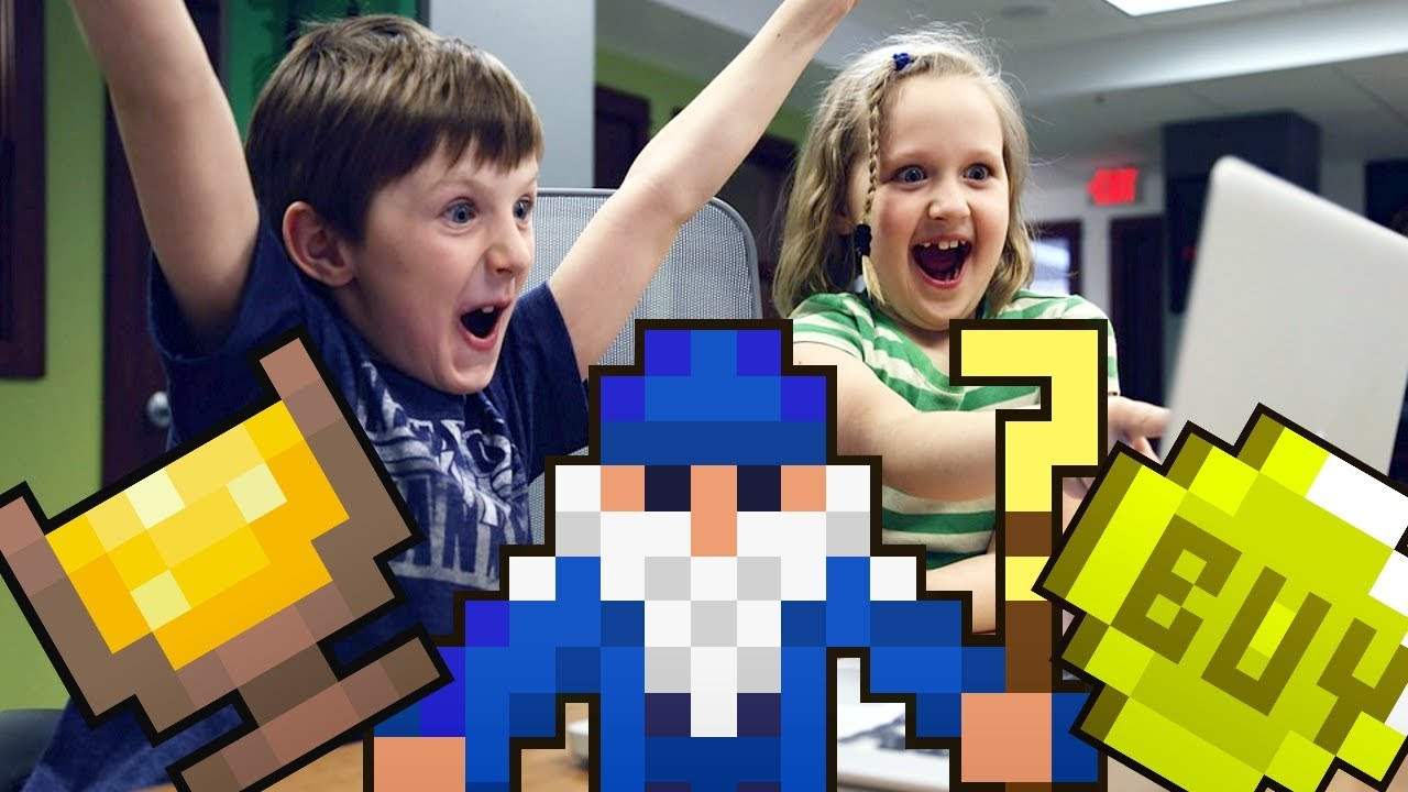 Kid Spends $100 on RotMG Mystery Box & Pet Feeding with Mom's Credit Card