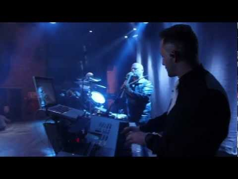 And One - live & backstage impressions from Barcelona (official) - Crazy Clip TV 226
