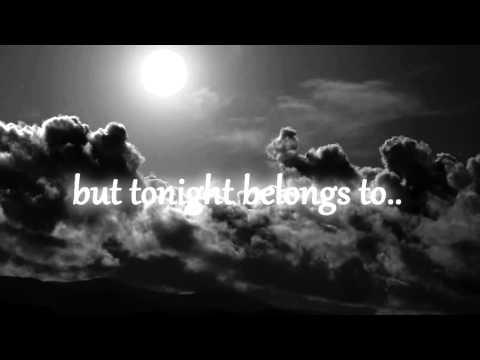 My Chemical Romance   Surrender the Night   Lyric Video