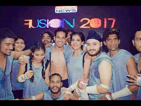 Gajanan ABCD  dance video