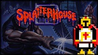 SPLATTERHOUSE (Arcade/1988) | Retro Rumble #4