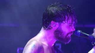 Biffy Clyro Live - Many Of Horror @ Sziget 2013