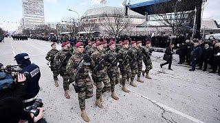 Боснийские сербы отметили противоречивый праздник