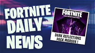 NEUES BUNDLE, KEIN ES SKIN?! & GREASY / MOISTY RETURN - Fortnite Daily News (10 September 2019)