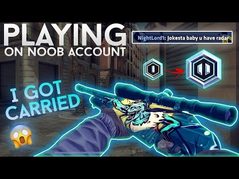 critical ops - I Got Carried! Diamond Players Called Us Hackers!