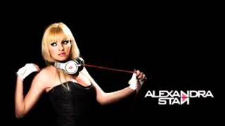 Alexandra Stan - Get Back (ASAP) OFFICIAL VIDEO (Ultra Music)