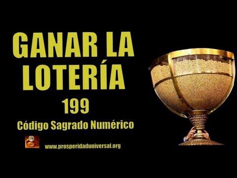 ATENCIÓN- GANAR LA LOTERÍA AHORA- 199 - PROSPERIDAD UNIVERSAL from YouTube · Duration:  14 minutes 57 seconds