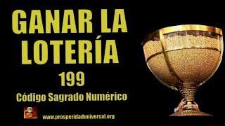 ATENCIÓN- GANAR LA LOTERÍA AHORA-  199 - PROSPERIDAD UNIVE...