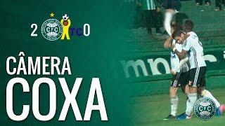 Câmera Coxa - Coritiba 2 x 0 PSTC thumbnail