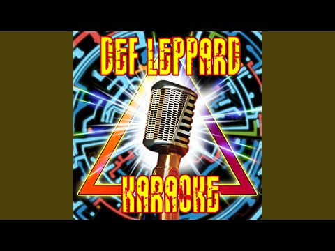 Let It Go Made Famous  Def Leppard