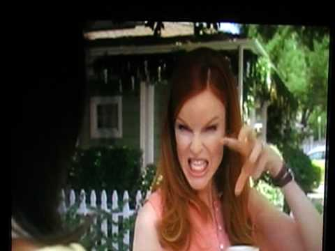 desperate housewives funny moments youtube