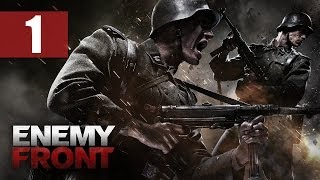 Enemy Front - Let