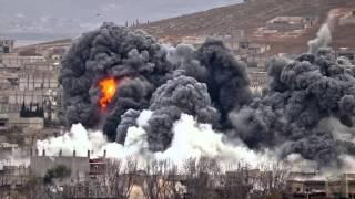 Русский «Рэмбо» в Сирии был окружён и сжег головорезов ИГИЛ, вызвав огонь на себя  Спецназ России