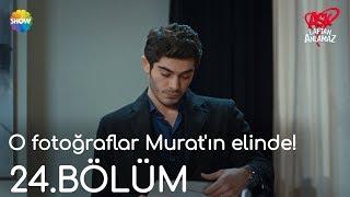 Скачать Aşk Laftan Anlamaz 24 Bölüm O Fotoğraflar Murat ın Elinde