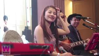 ซิน ยวน ยาง หู เตี๊ยะ เหม่ง (ost. เปาบุ้นจิ้น) วงดนตรีงานแต่ง wedding melody group