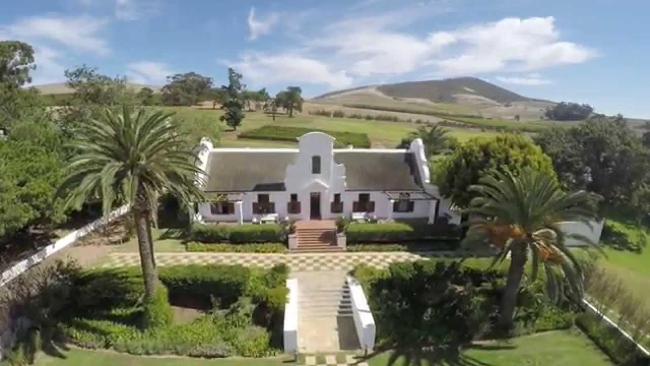 luxury boutique hotel meerendal wine estate - 1280×720