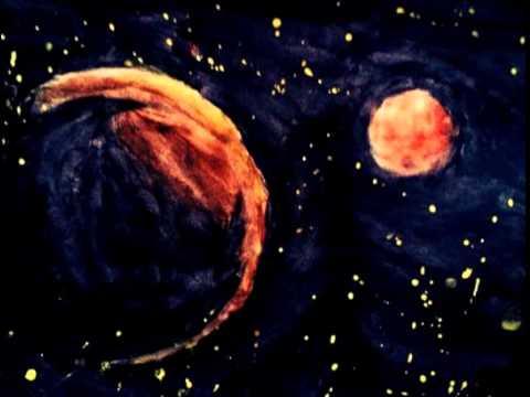 космос картинки рисунки