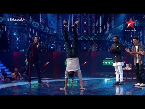 Dance+ 3   Akshay Kumar's Surprise Move