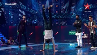 Dance+ 3 | Akshay Kumar's Surprise Move