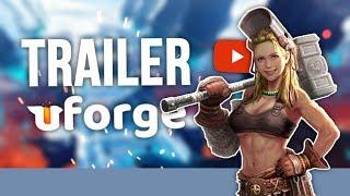 Uforge : découvrez de nouveaux talents Youtube !