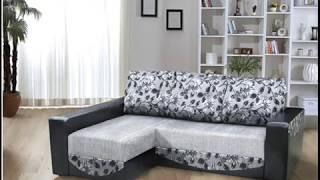 видео угловой диван донецк