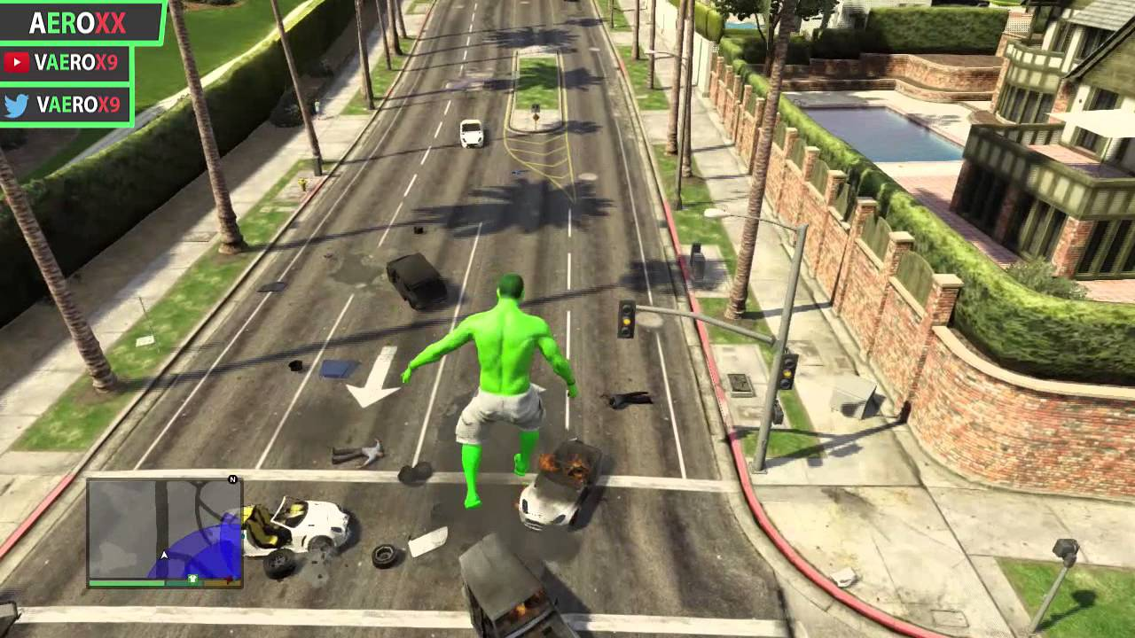 how to download mode for gta 5