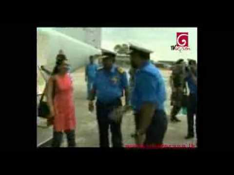 Sri Lankan Navy Chief visits the Eastern Province thumbnail