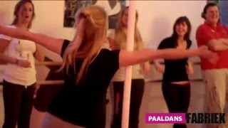 Workshop Paaldansen Paaldans Fabriek