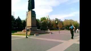 Астрахань, площадь Ленина