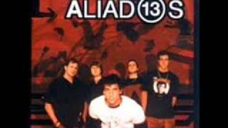 Watch Aliados 13 Tempo Que Eu Perdi video