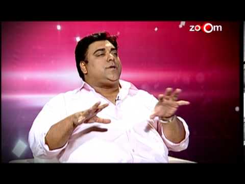 Ram Kapoor: I never wanted to be a lead hero - Exclusive Interview