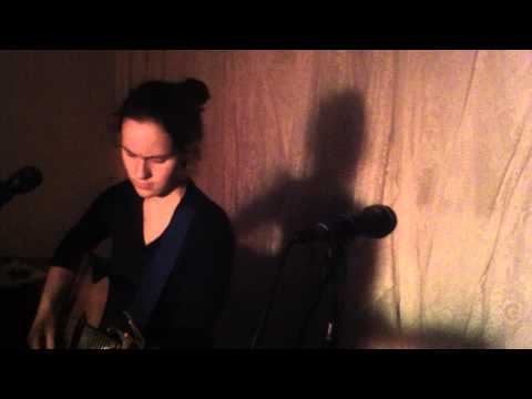 I'm Not Afraid To Die/Gillian Welch(Acoustic Cover)New Country:Song 2015-Artist Female