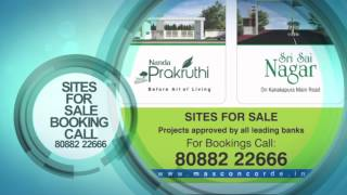Residential plots for sale in Kanakapura Road - 7760985859