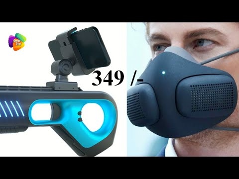 top-4-useful-amazon-gadgets-|-amazon-gadgets-|-entertainment-products-&-health-safety-gadgets