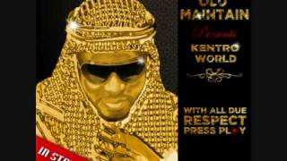 Olu Maintain presents Kentro World - Arab Money