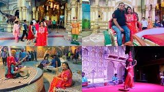 💁♀️लो जी आ गए 💃 हम राजस्थान 🐫🐎 || Indian Mom Studio