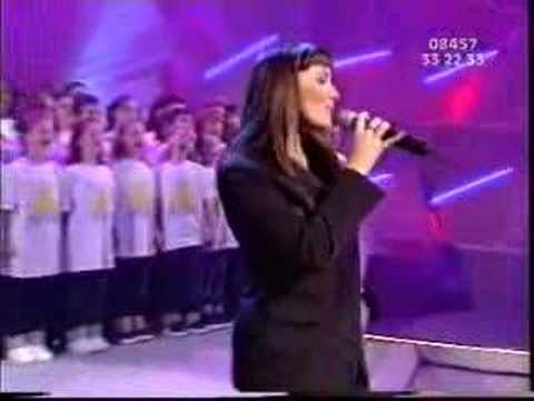Love Me - Children In Need 1999