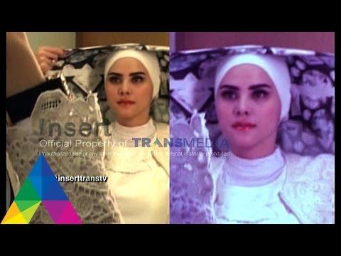 Tutorial Hijab Laudya Chintya Bella | FunnyDog.TV