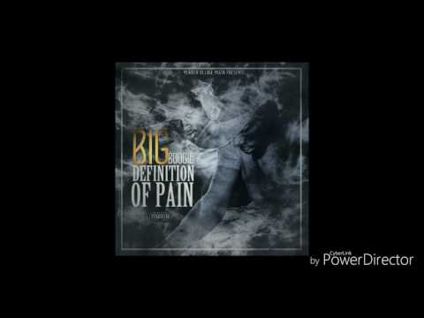 Big Boogie - Definition Of Pain (intro)